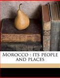 Morocco, Caroline Tilton and Edmondo De Amicis, 1149475587