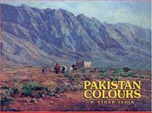 Pakistan Colours, , 019579558X