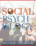 Social Psychology, Baron, Robert A. and Branscombe, Nyla R., 0205205585