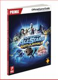 PlayStation All-Stars Battle Royale, Off Base Productions, 0307895580