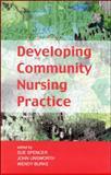 Developing Community Nursing Practice, , 0335205585