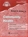 Community Health, Grimmett, Richard H., 0397515588