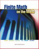 Finite Math on the Web, Pilant, Michael S., 0534365582