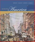 Making America 9780618515585