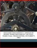 England and Americ, Henry Ward Beecher, 1149915587