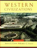 Western Civilizations : Their History and Their Culture, Coffin, Judith G. and Stacey, Robert C., 0393925587