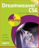 Dreamweaver CS6 in Easy Steps, Nick Vandome, 1840785586