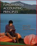 Fundamental Accounting Principles, Wild, John J. and Shaw, Ken W., 0078025583