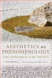 Aesthetics As Phenomenology : The Appearance of Things, Figal, Günter, 0253015588