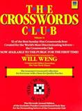 The Crosswords Club, Will Weng, 0440505585