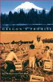 Oregon's Promise, David Peterson del Mar and David Peterson Del Mar, 0870715585