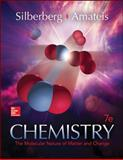 Combo: Connect Plus Chemistry with LearnSmart 2 Semester Access Card for Chemistry with ALEKS for General Chemistry Access Card 2 Semester, Silberberg, Martin, 1259335585