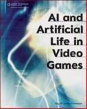 AI and Artificial Life in Video Games, Guy W. Lecky-Thompson, 1584505583