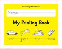 My Printing Book 10th Edition