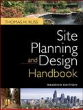 Site Planning and Design, Russ, Thomas and Russ, Thomas H., 0071605584