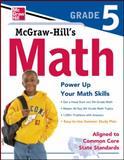 Math, Grade 5, McGraw-Hill Editors, 0071775587