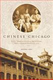 Chinese Chicago, Huping Ling, 0804775583