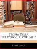 Storia Della Teratologia, Cesare Taruffi, 1145925588