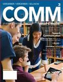 COMM 3 3rd Edition