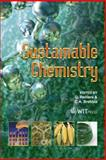 Sustainable Chemistry, G. Reniers, C. A. Brebbia, 1845645588