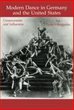 Modern Dance in Germany and the United States 9783718655588