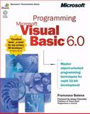 Programming Microsoft Visual Basic 6. 0, Balena, Francesco, 0735605580
