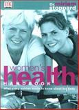 Women's Health Handbook, Miriam Stoppard, 0789475588