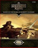 The Savage World of Solomon Kane (Savage Worlds), Pinnacle Entertainment, 0979245583