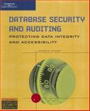 Database Security and Auditing 9780619215590
