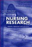 Essentials of Nursing Research : Instructor's Resource Manual and Testbank, Polit, 0781725593