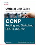 CCNP Routing and Switching Route 300-101, Wendell Odom and Kevin Wallace, 1587205599