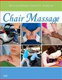 Chair Massage, Christie, Agatha and Holland, Patricia, 0323025595
