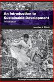 An Introduction to Sustainable Development 9780415335591