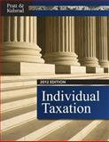 Individual Taxation 2012 (with CPA Excel Printed Access Card), Pratt, James W. and Kulsrud, William N., 1111825599