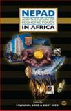 NEPAD and the Future of Economic Policy in Africa, Boko, Sylvain Hounkponou and Seck, Diery, 1592215599