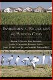 Environmental Regulations and Housing Costs, Nelson, Arthur C. and Logan, Jonathan, 1597265594