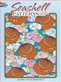 Seashell Patterns Coloring Book, Jessica Mazurkiewicz, 048647559X