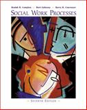 Social Work Processes, Compton, Beulah R. and Cournoyer, Barry R., 0534365590