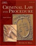 Criminal Law and Procedure, Hall, Daniel E., 1401815596