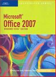 Microsoft Office 2007, Beskeen, David and Cram, Carol M., 1423905598