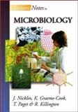 Instant Notes in Microbiology, Nicklin, Jane and Graeme-Cook, K., 0387915591