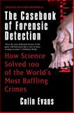 The Casebook of Forensic Detection