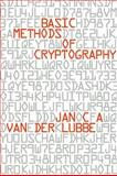 Basic Methods of Cryptography, Van der Lubbe, Jan C., 0521555590