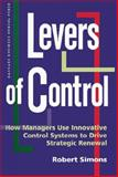 Levers of Control, Robert Simons, 0875845592