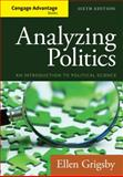 Cengage Advantage Books: Analyzing Politics, Ellen Grigsby, 1285465598
