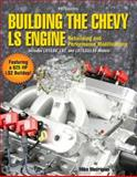 Building the Chevy LS Engine, Mike Mavrigian, 1557885591