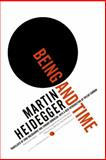 Being and Time, Martin Heidegger, 0061575593