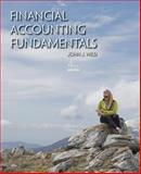 Financial Accounting Fundamentals, Wild, John, 0078025591