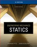 Engineering Mechanics : Statics, Pytel, Andrew and Kiusalaas, Jaan, 0495295590