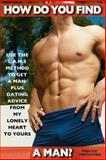 How Do You Find a Man, Prentice Prefontaine, 1492295590